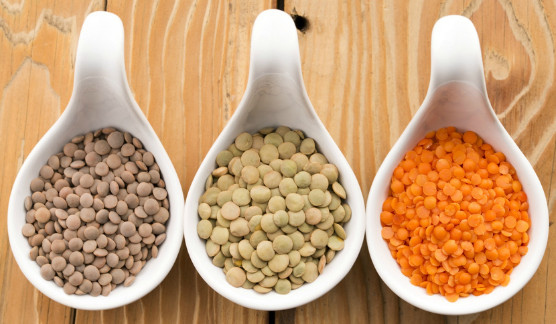 Eating pulses helps weight loss…